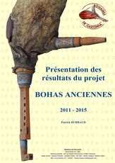 Rapport Bohas Anciennes